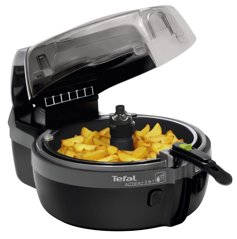 Tefal ActiFry YV9601 2in1 Heißluft-Fritteuse